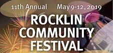 ROCKLIN COMMUNITY FESTIVAL