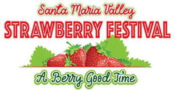 Santa Maria Strawberry Festival