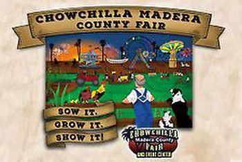 CHOWCHILLA-MADERA COUNTY FAIR