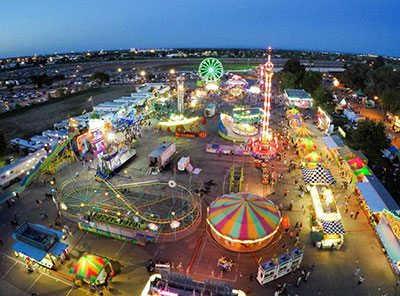 Midway of Fun - Brass Ring Amusements - About Us
